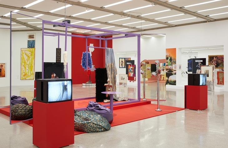 музей современного искусства Mumok