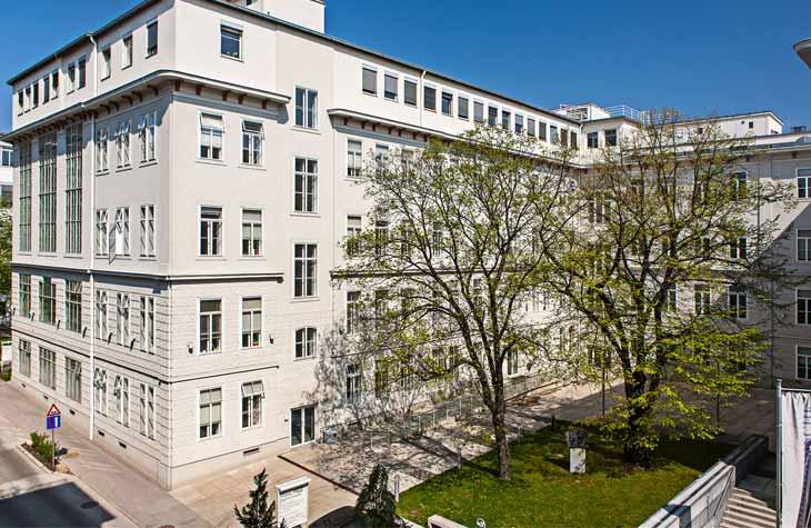 Віденський медичний університет (Medizinische Universität Wien)