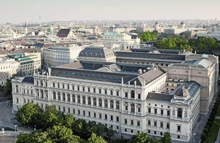 Віденський університет (Universitat Wien)
